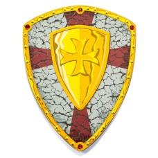 Scutul cavalerilor cruciadelor