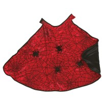 Mantie reversibila Batman/Spiderman