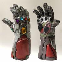 Manusa cu lumini tip Iron Man Avengers Endgame