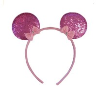 Diadema Minnie Mouse