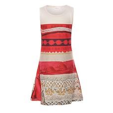 Costum rochita Moana Vaiana