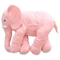 Perna bebelusi - elefant roz plus