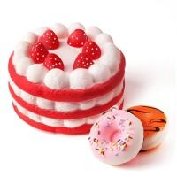 SQUISHY - tort si gogosi