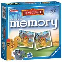 Joc mic de memorie Disney Garda felina