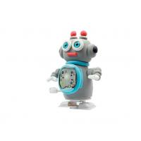 Set creativ robot  luminos din plastilina – Paulinda