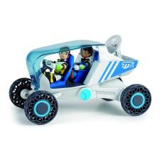 Rover-ul lui Miles si figurina