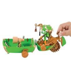 Set de joaca vagonul lui Zigzoo din Tom si copacul fermecat