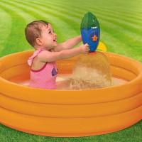 Racheta Tomy– jucarie de baie