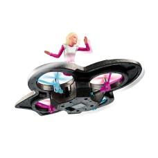 Barbie in aventura spatiala - jucarie Hoverboard zburator