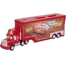 Disney Cars  - camion Mack transportorul lui Fulger McQueen