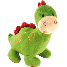 Dinozaur verde de plush - Dino Diplodocus