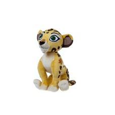 """Plush """"Fuli"""" Garda Felina Disney"""