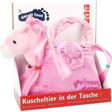 Gentuta cu ponei roz
