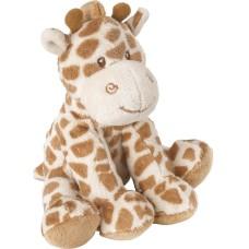 Girafa Suki din plush - mica