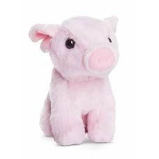 Porcusor roz de plus