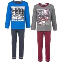 Pijama Star Wars pentru baieti