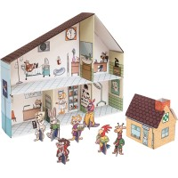 Casa papusilor - clinica veterinara