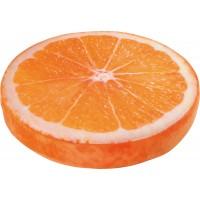 Perna decorativa felie de portocala