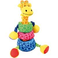 Girafa senzoriala demontabila