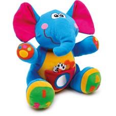 Elefantel vesel Linus